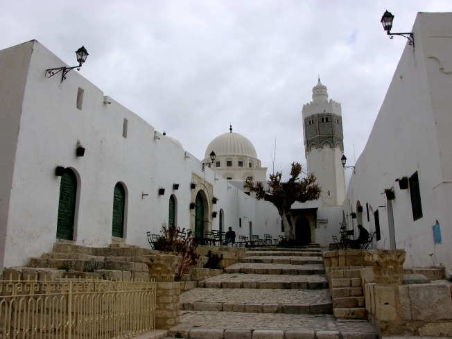 geschichte tunesien kurz und knapp